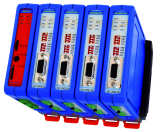 COMbricks - modular PROFIBUS repeater with embedded ProfiTrace
